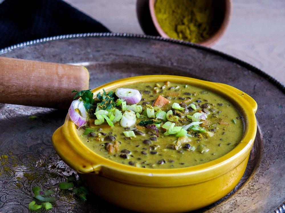 Curry de Lentejas-2