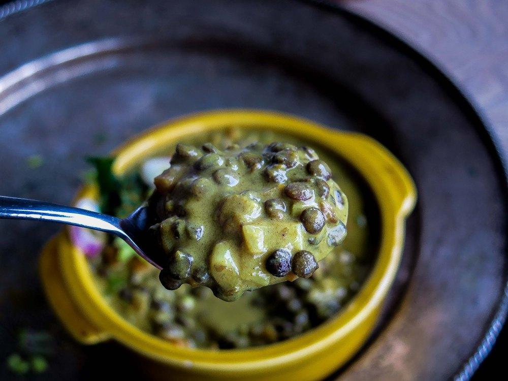 Curry de Lentejas-3